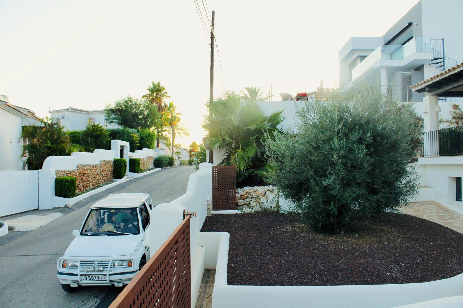 Villa Vista Oceano | 8 personen