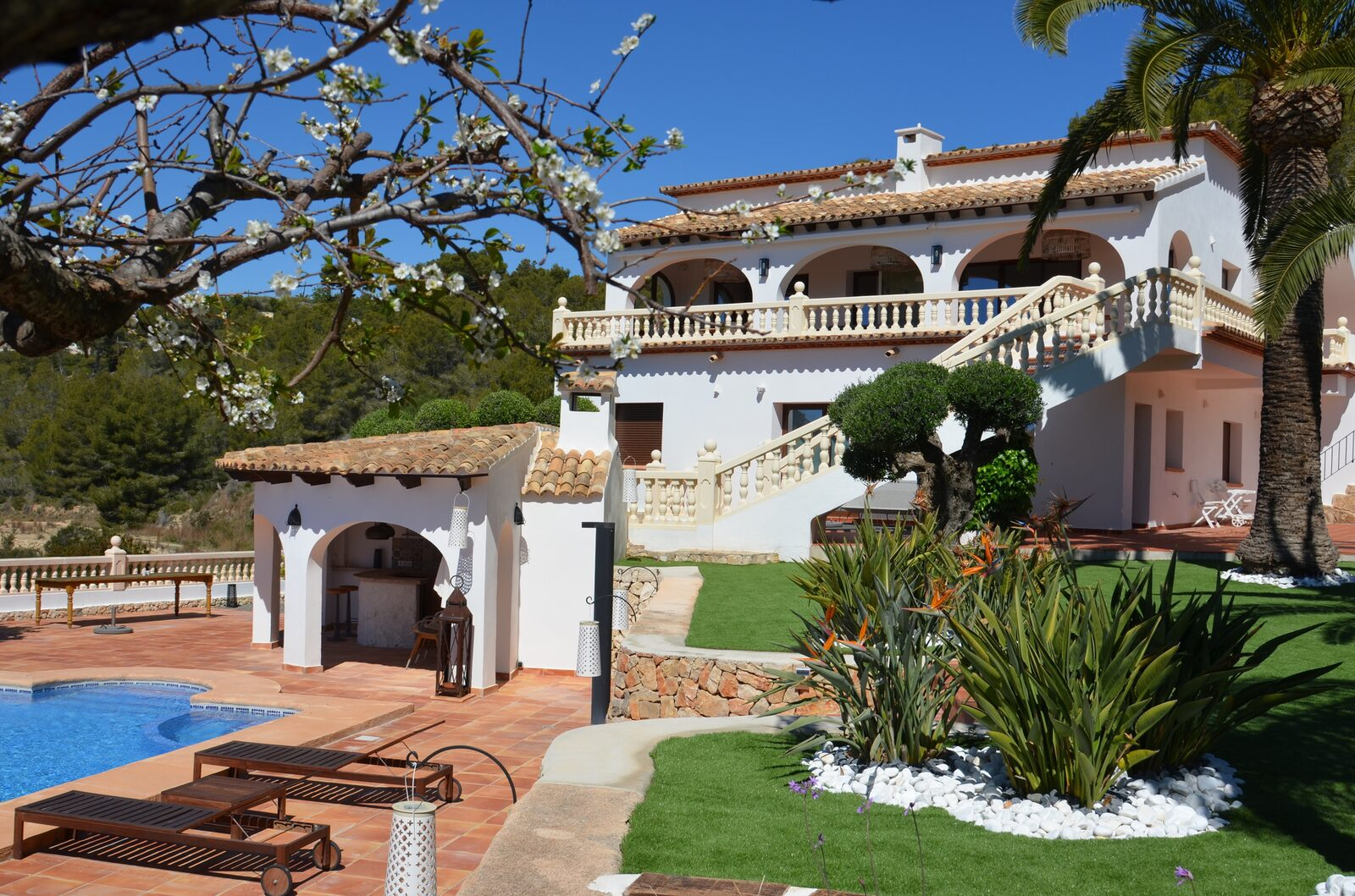 Casa La Suerte | 6 personen