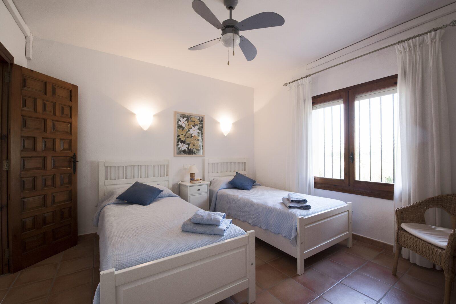 Villa Cazar | 12 persons