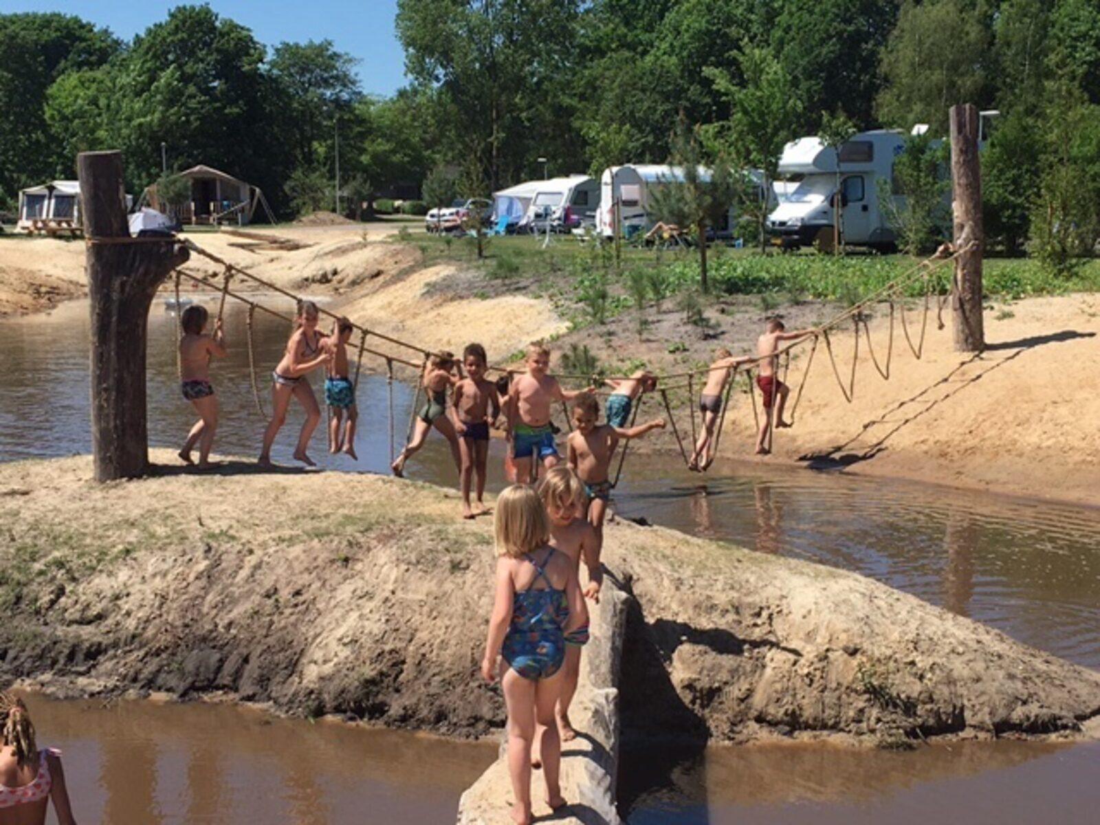 Camping-Platz