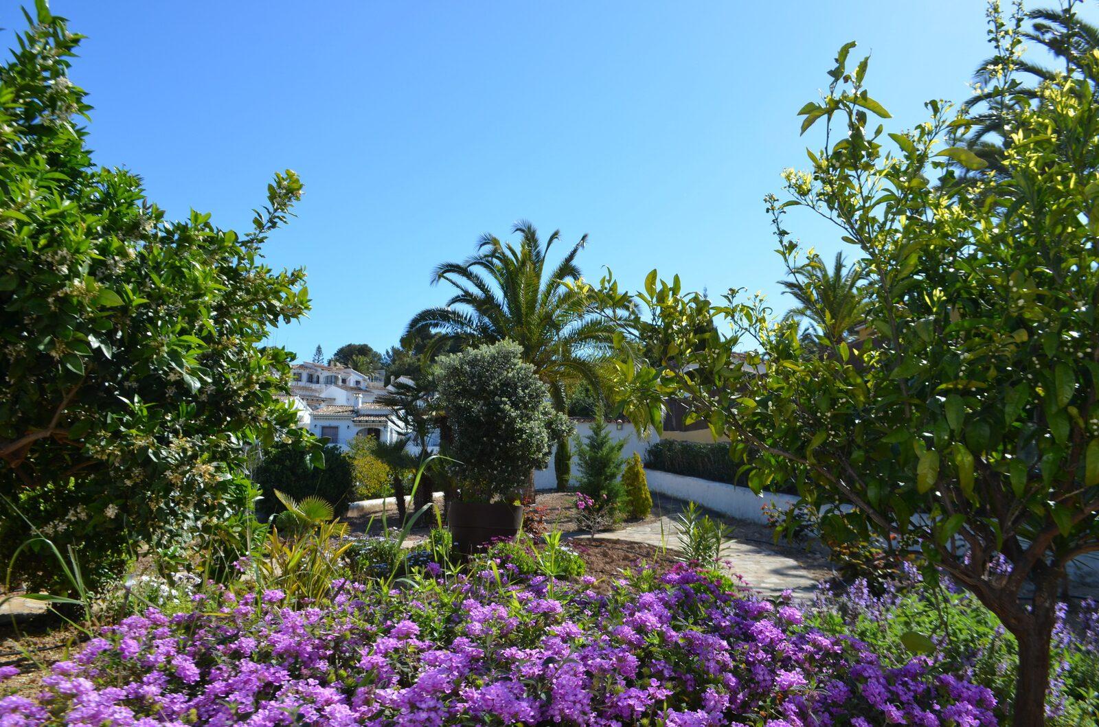 Casa La Paz | 6 personen