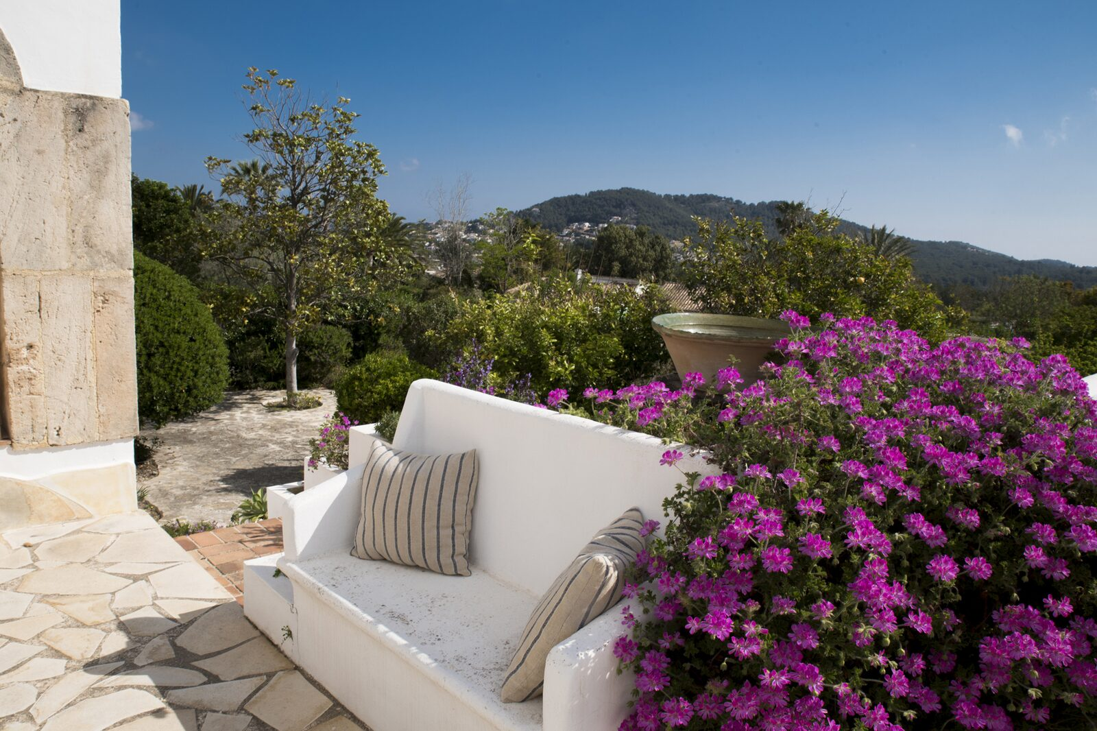 Villa Bella Javea | 8 persons