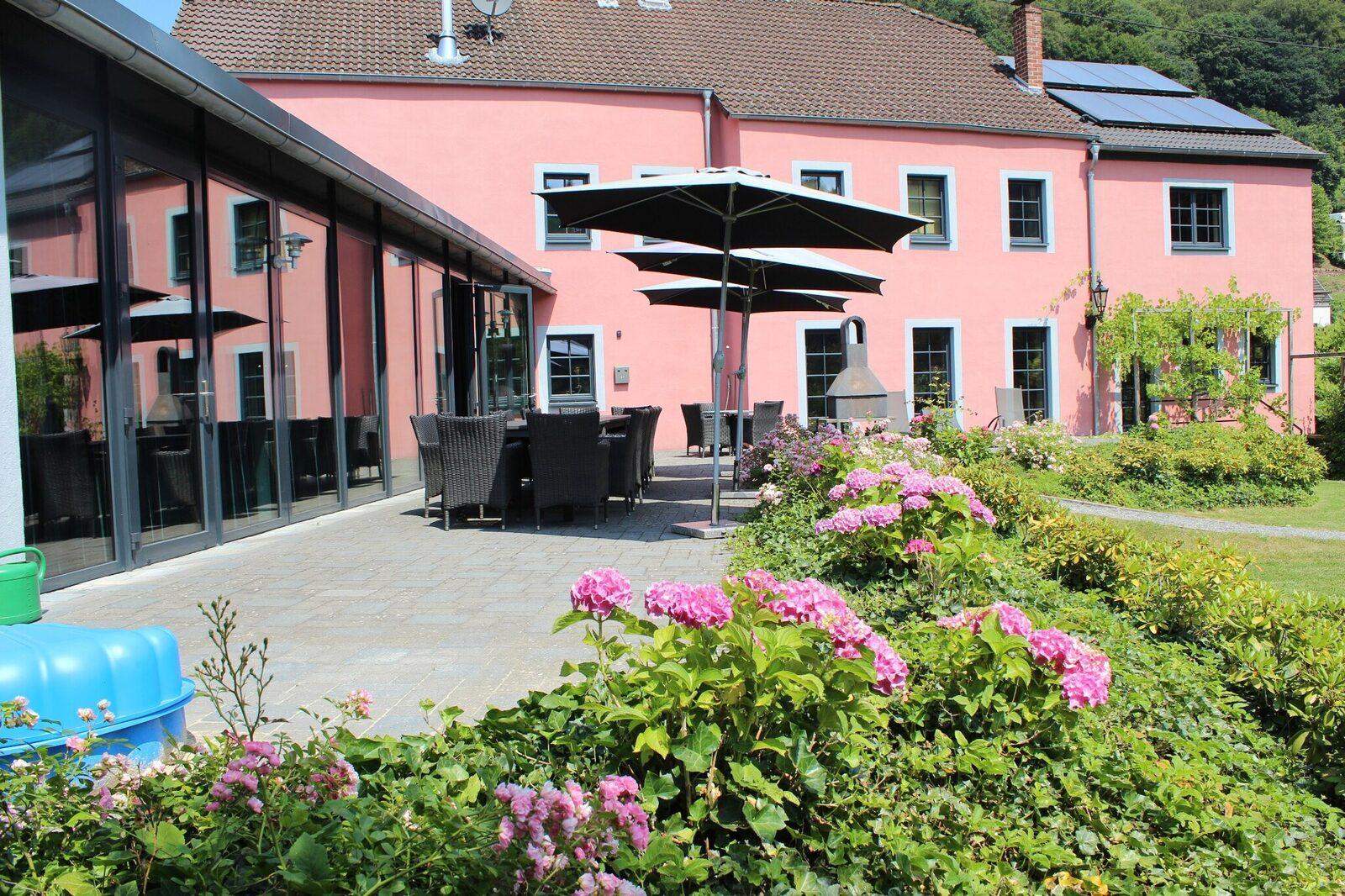 Landhuis Waldeifel