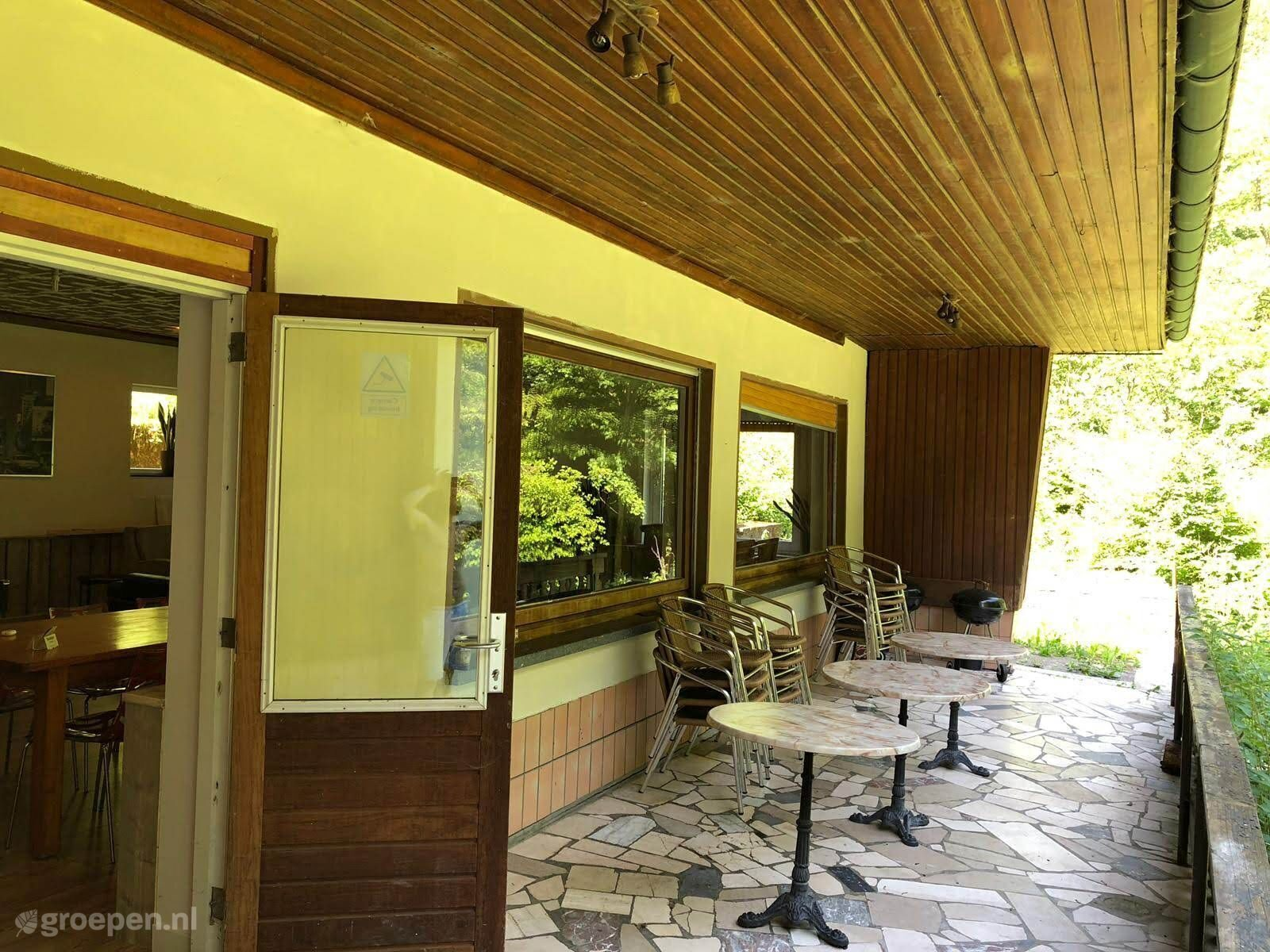 Group accommodation Malberg
