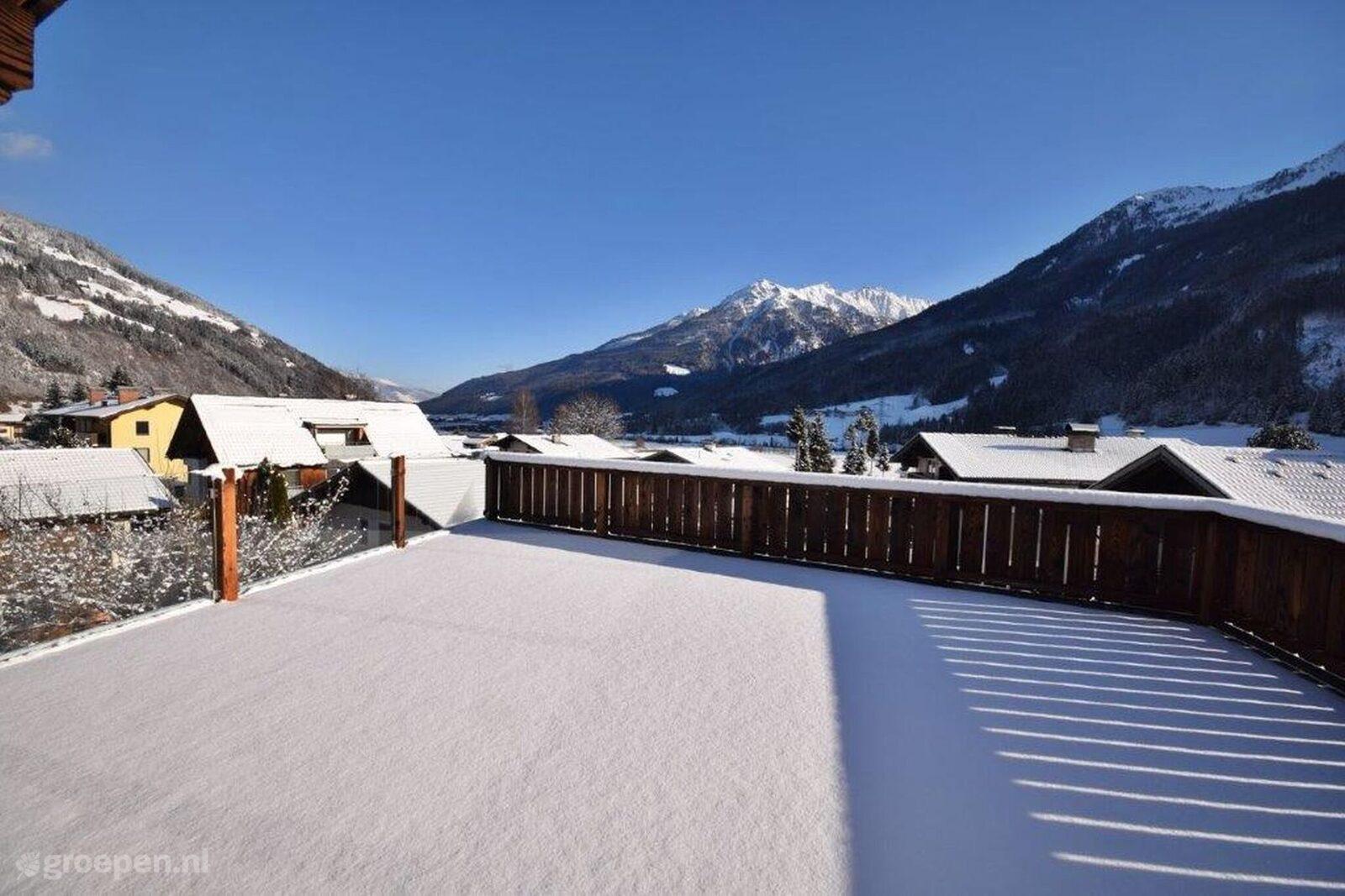 Group accommodation Wald / Köningsleiten