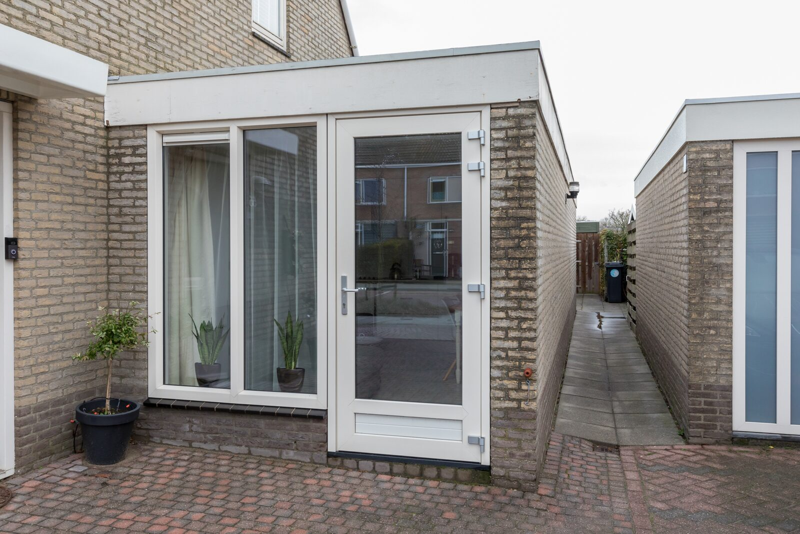 Appartment - Dr. Vaandragerstraat 5 | Domburg