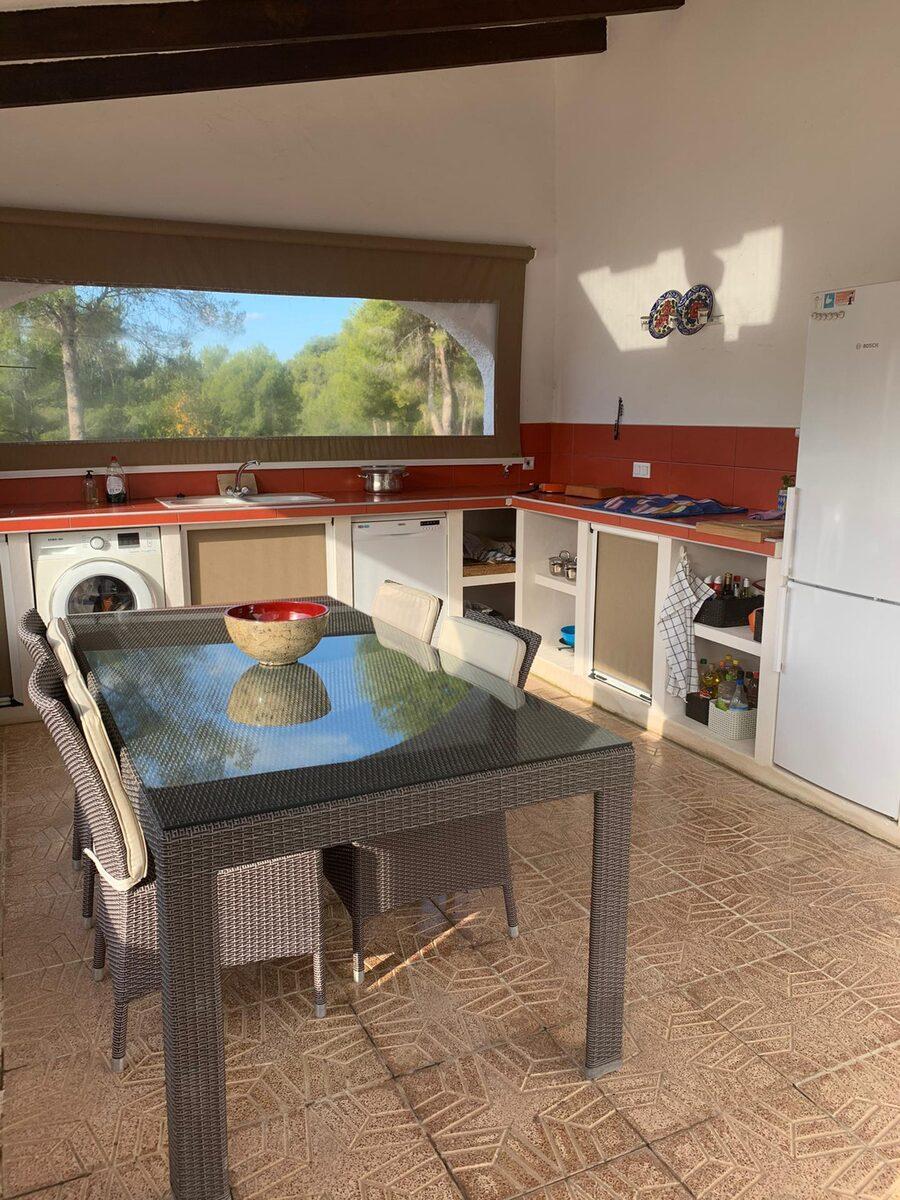 Casa Marisol | 5 persons