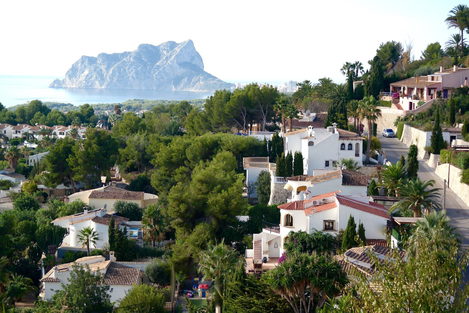 Villa Royal Palm Moraira | 11 personen