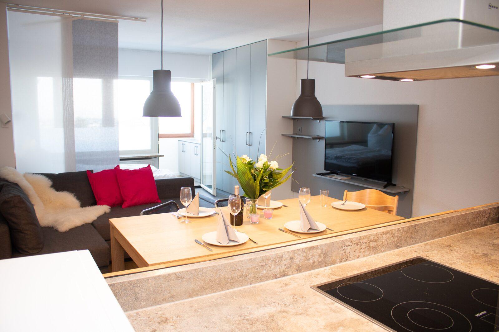 Appartment - Feldstrasse 30-H | Winterberg