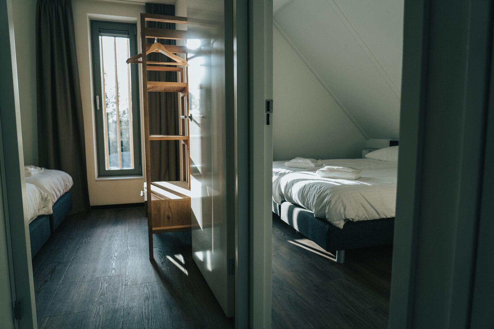Vakantiehuis 8 persoons comfort