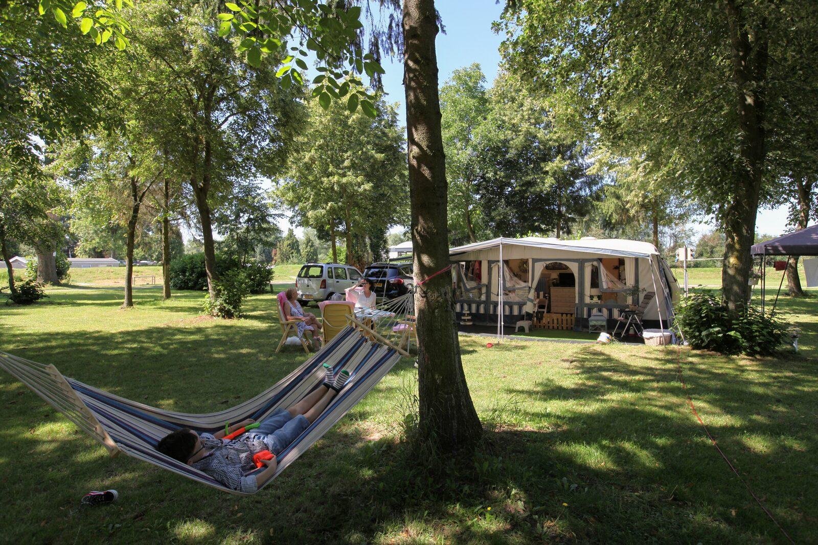 Kampeerplaats Camping 2