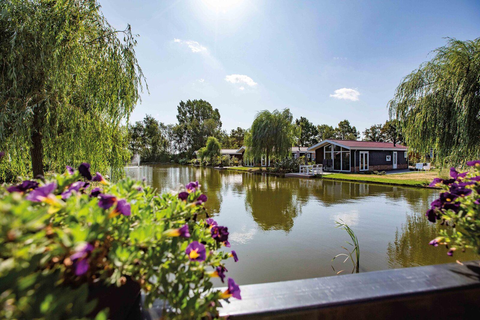 LV Deluxe 4 personen in Lichtenvoorde - Gelderland, Nederland foto 4763070