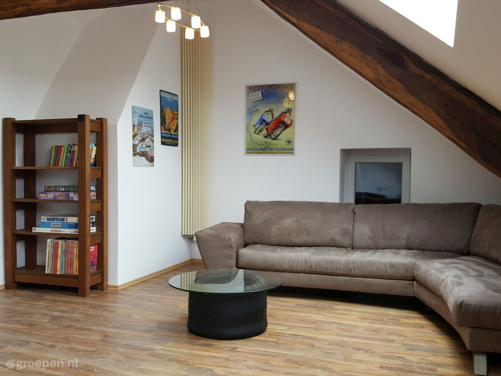 Group accommodation Rodershausen