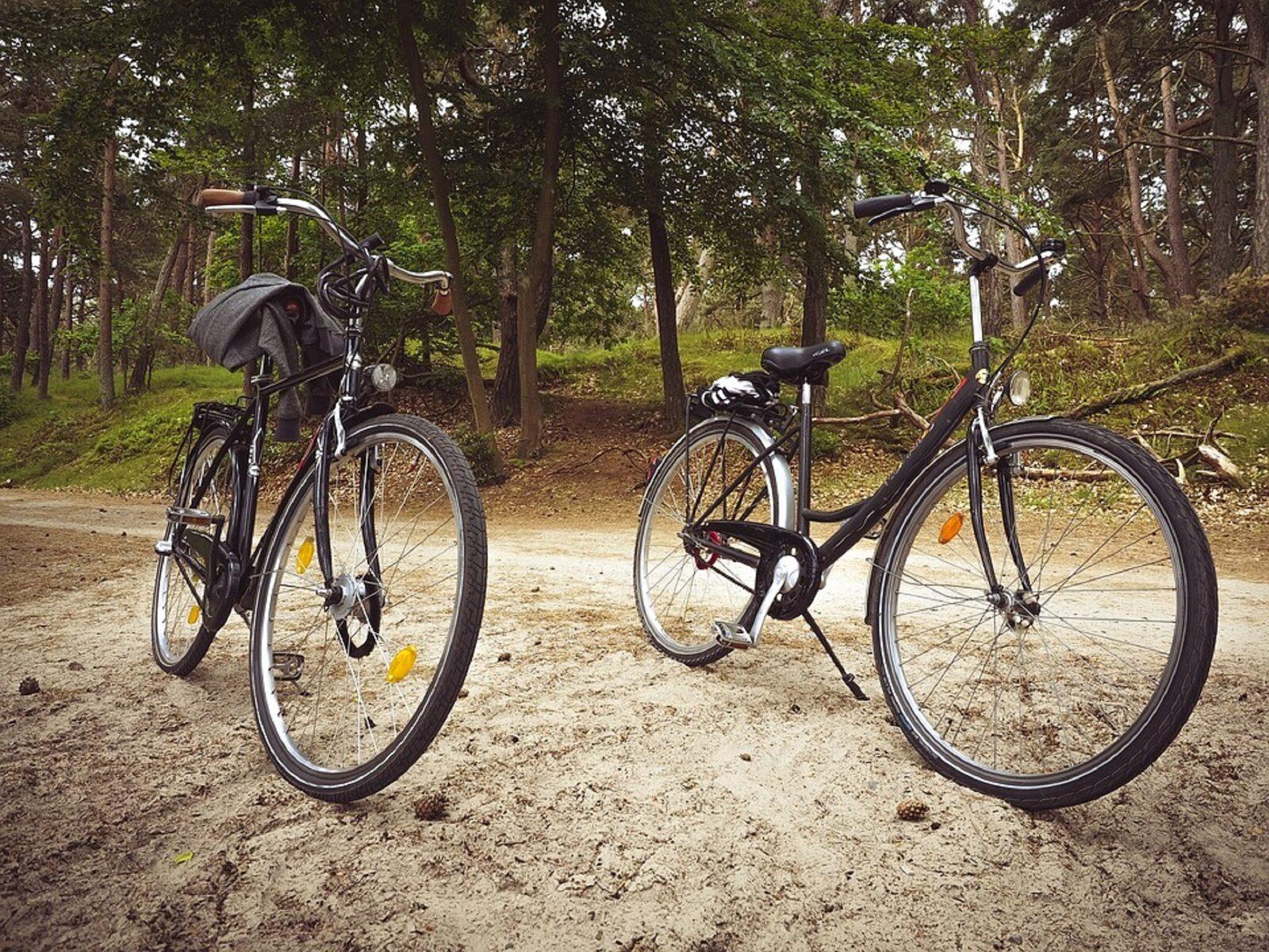 3-daags Fietsarrangement inclusief fietshuur en gratis fietsroute