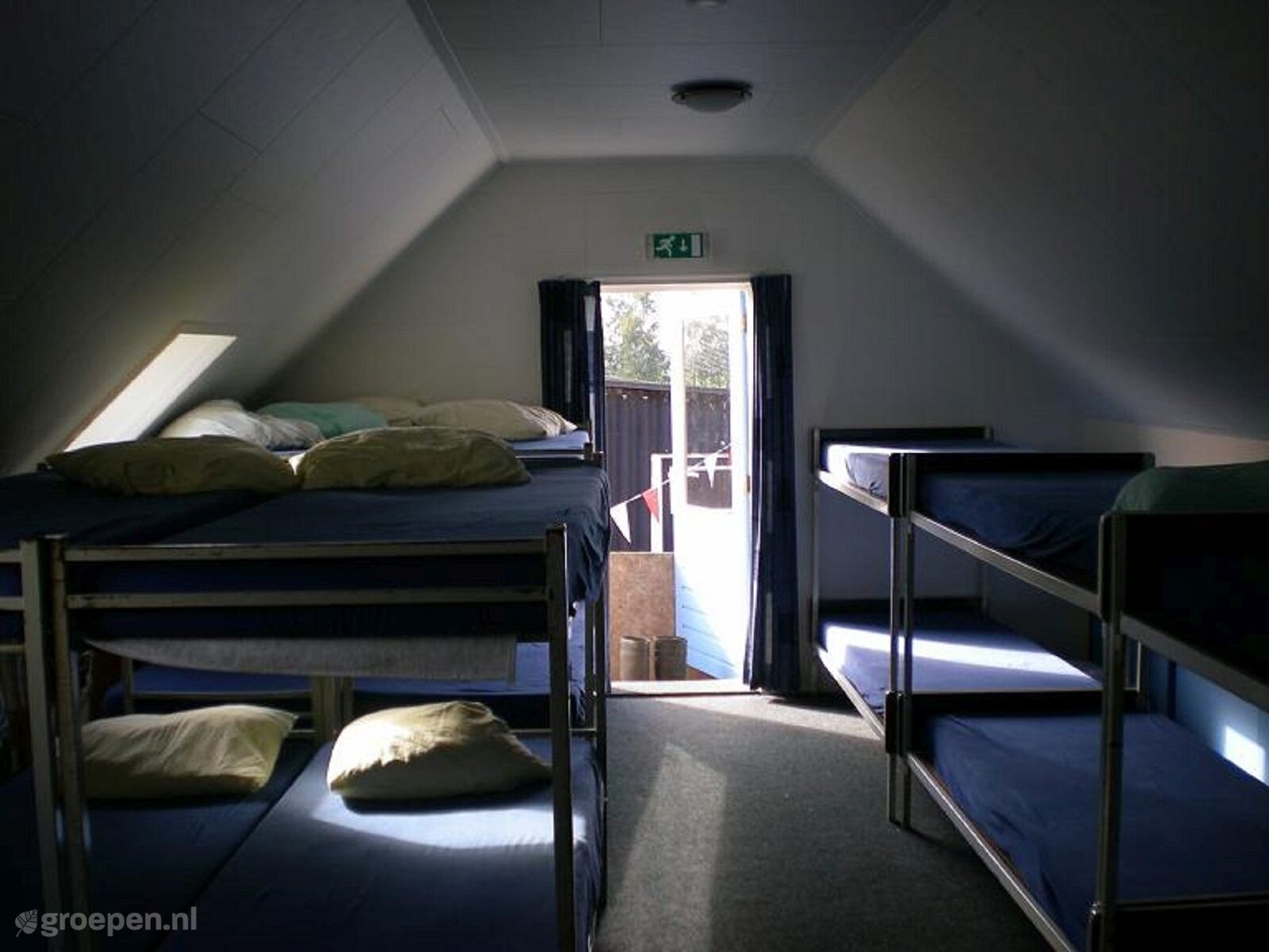 Group accommodation Zwiggelte
