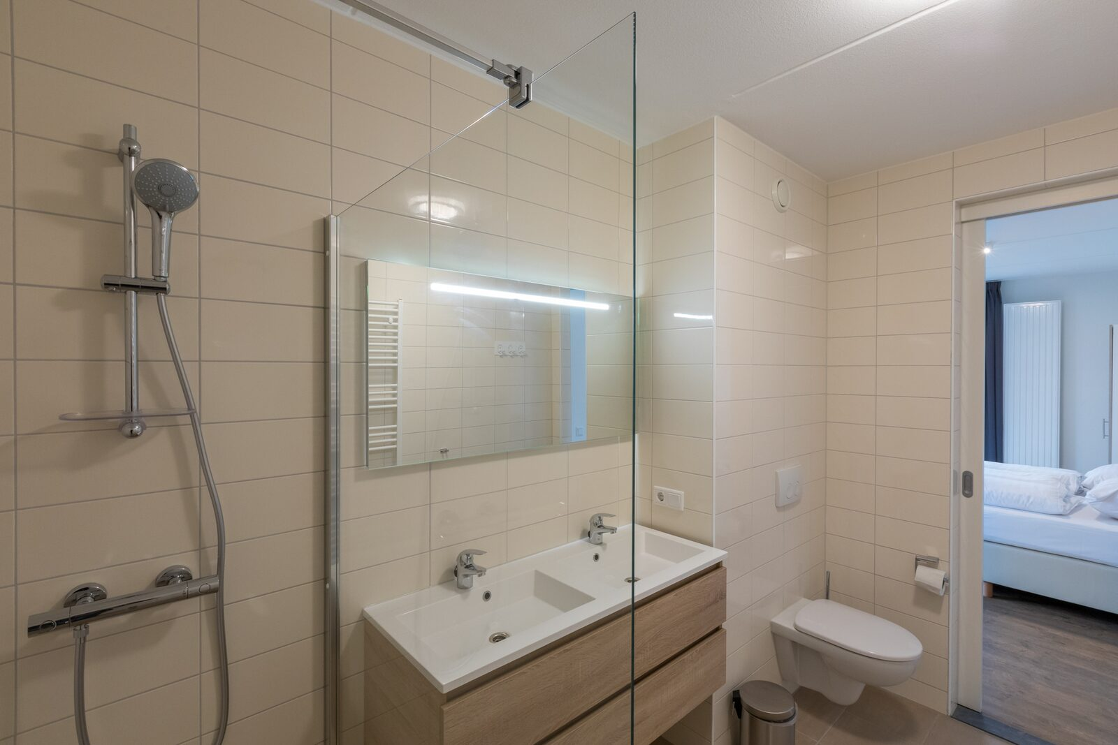 Luxury studio+ for 2 people | Zoutelande