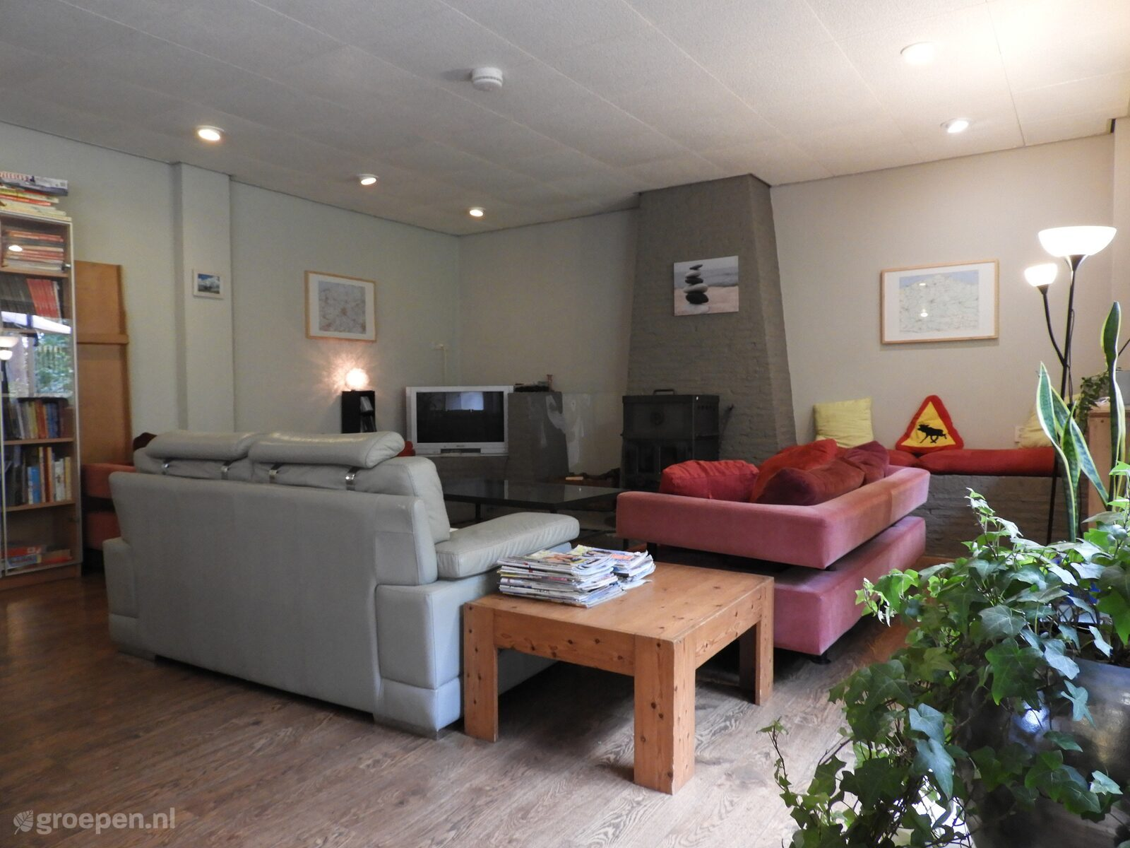 Groupaccommodation Aardenburg