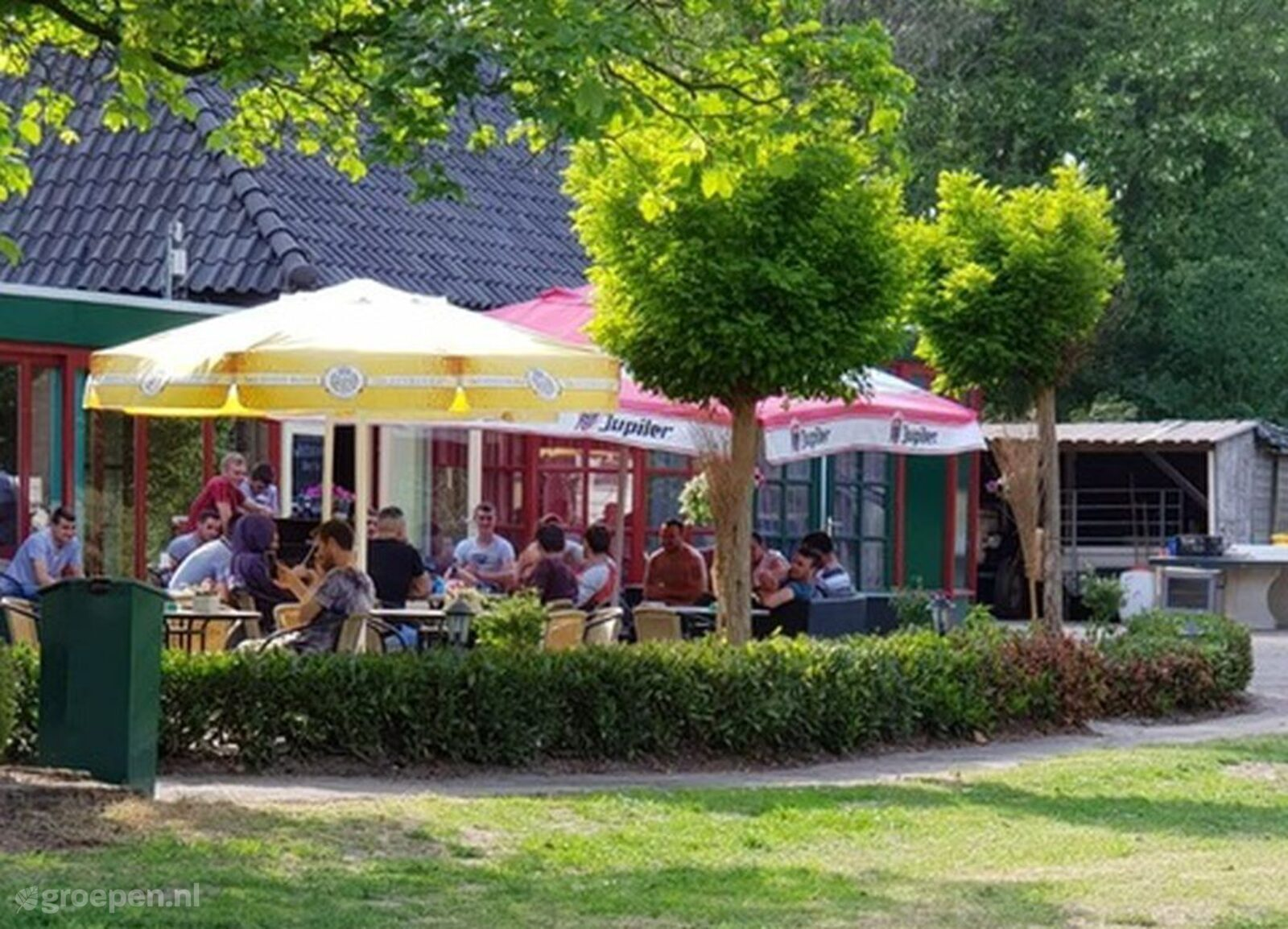 Group accommodation Heeswijk-Dinther