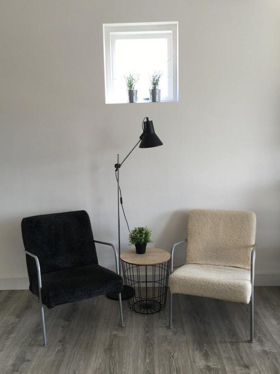 Vakantie-appartement - Brouwerijstraat 3 | Groede