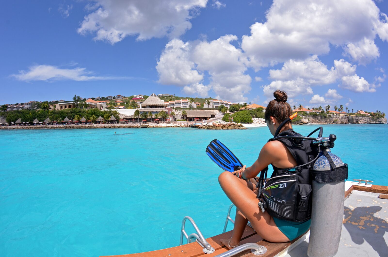 Boat Dive Package | 6 Nights