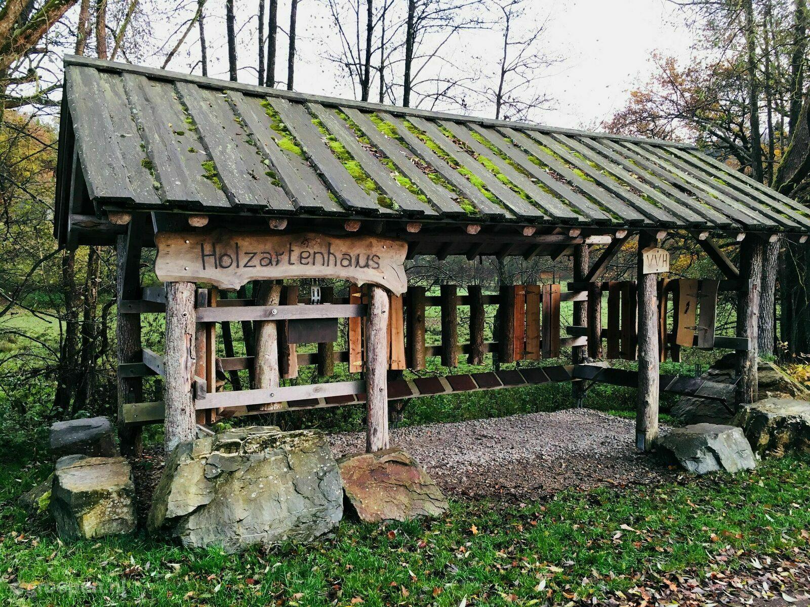 Vakantievilla Büllingen