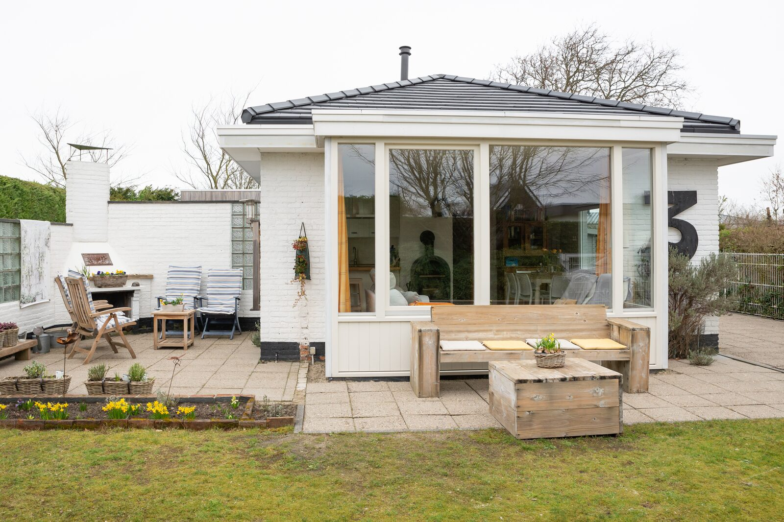 Holidayhouse - Horizon 3 | Renesse