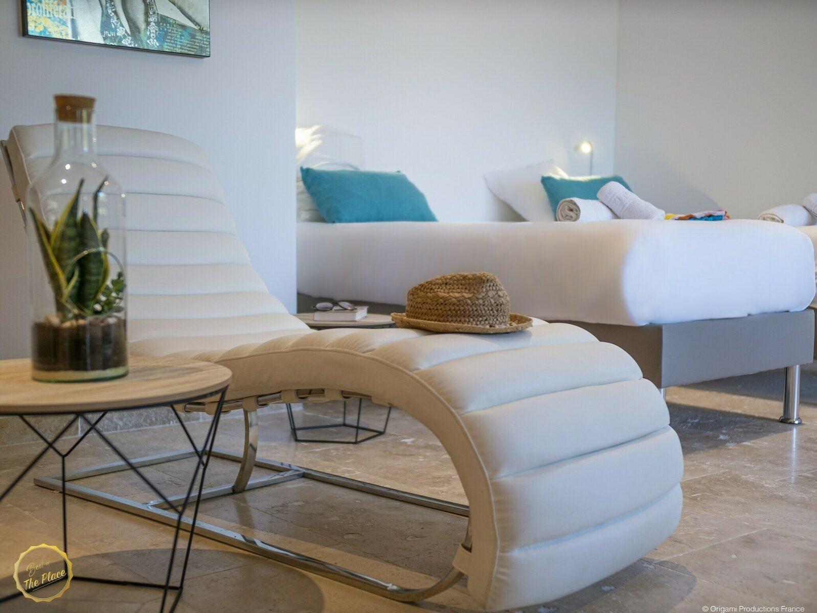 Les Garrigues de la Vallée des Baux - vakantiehuis Lily