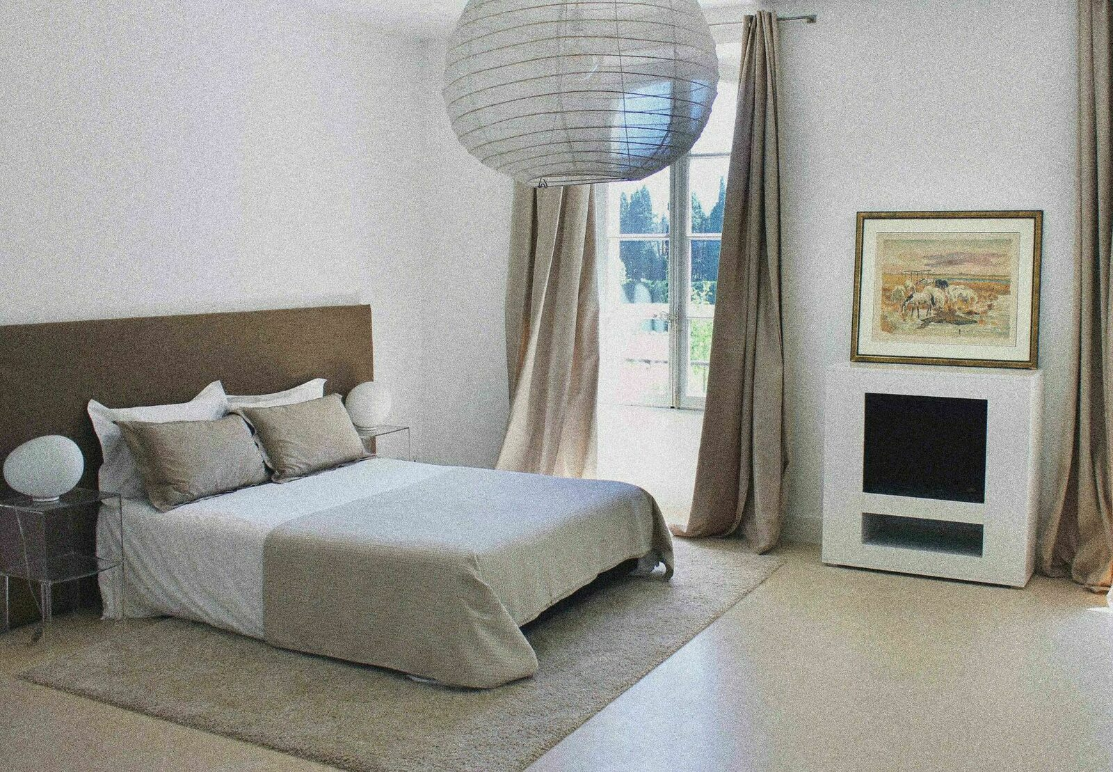 Villa les Platanes met verwarmd privézwembad tussen Saint Remy de Provence en Avignon