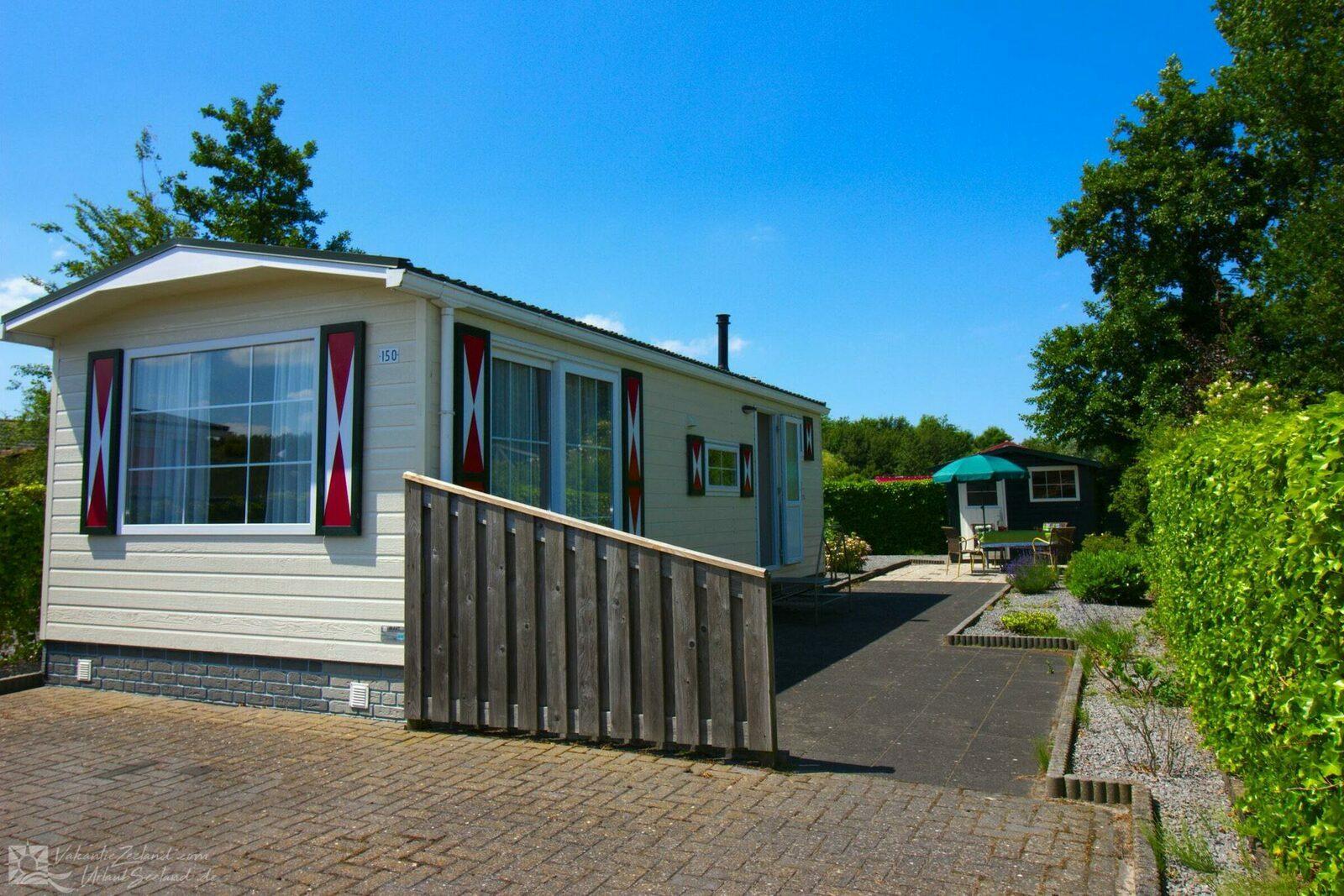 VZ298 Chalet Sint-Annaland