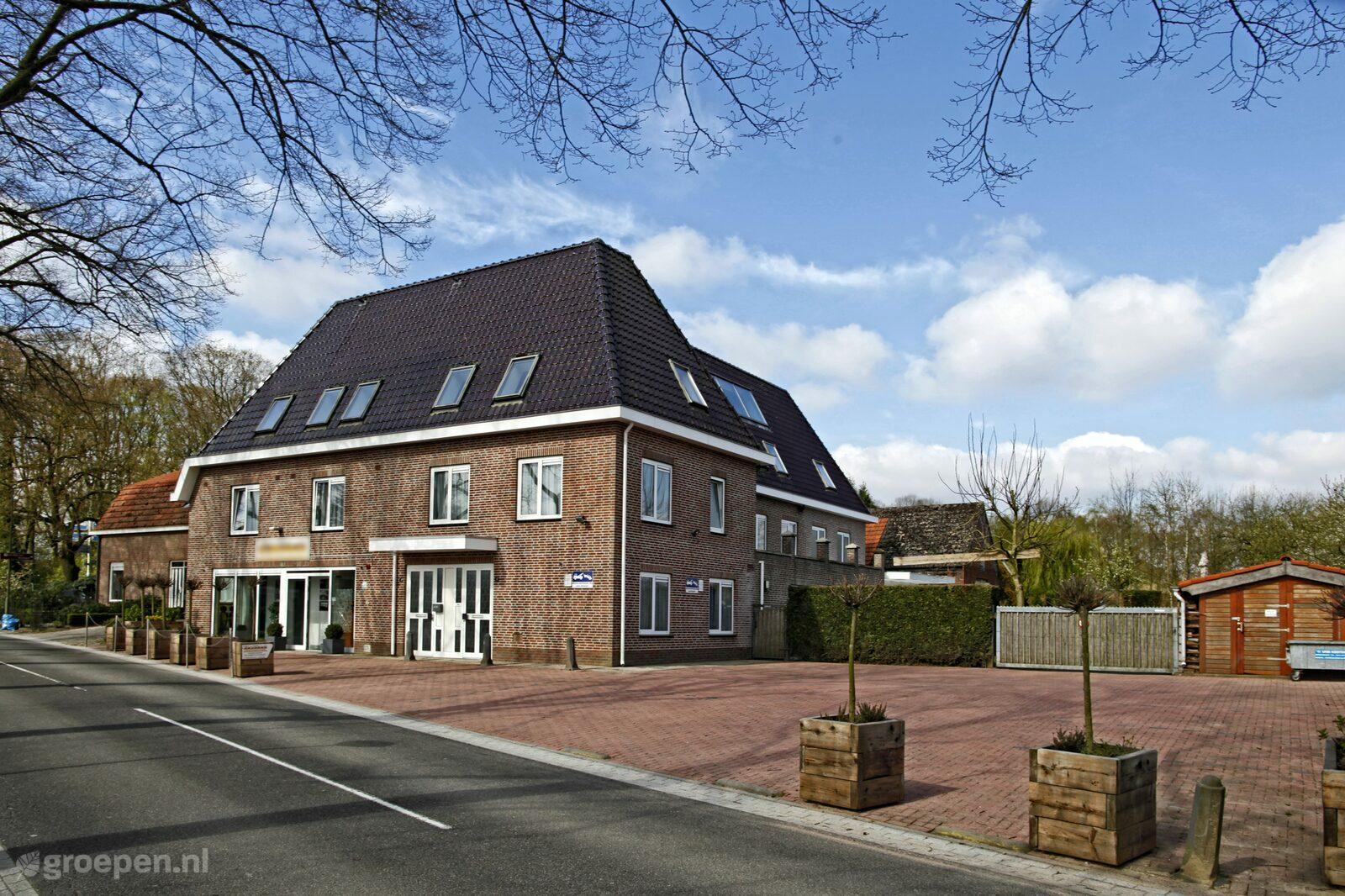 Gruppenunterkunft Groesbeek