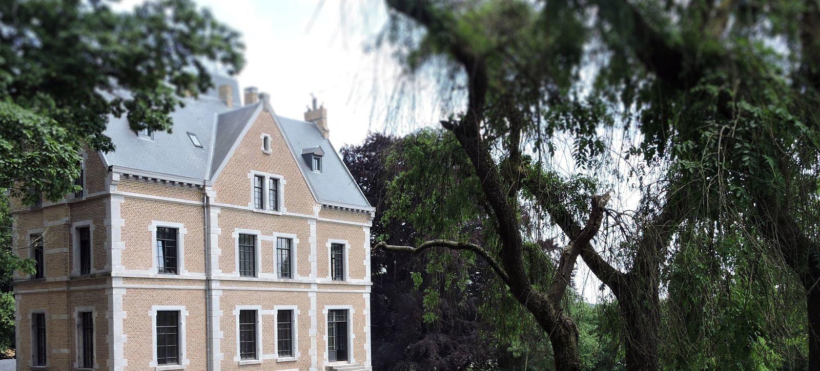 Deluxe Landhaus für (28 p)