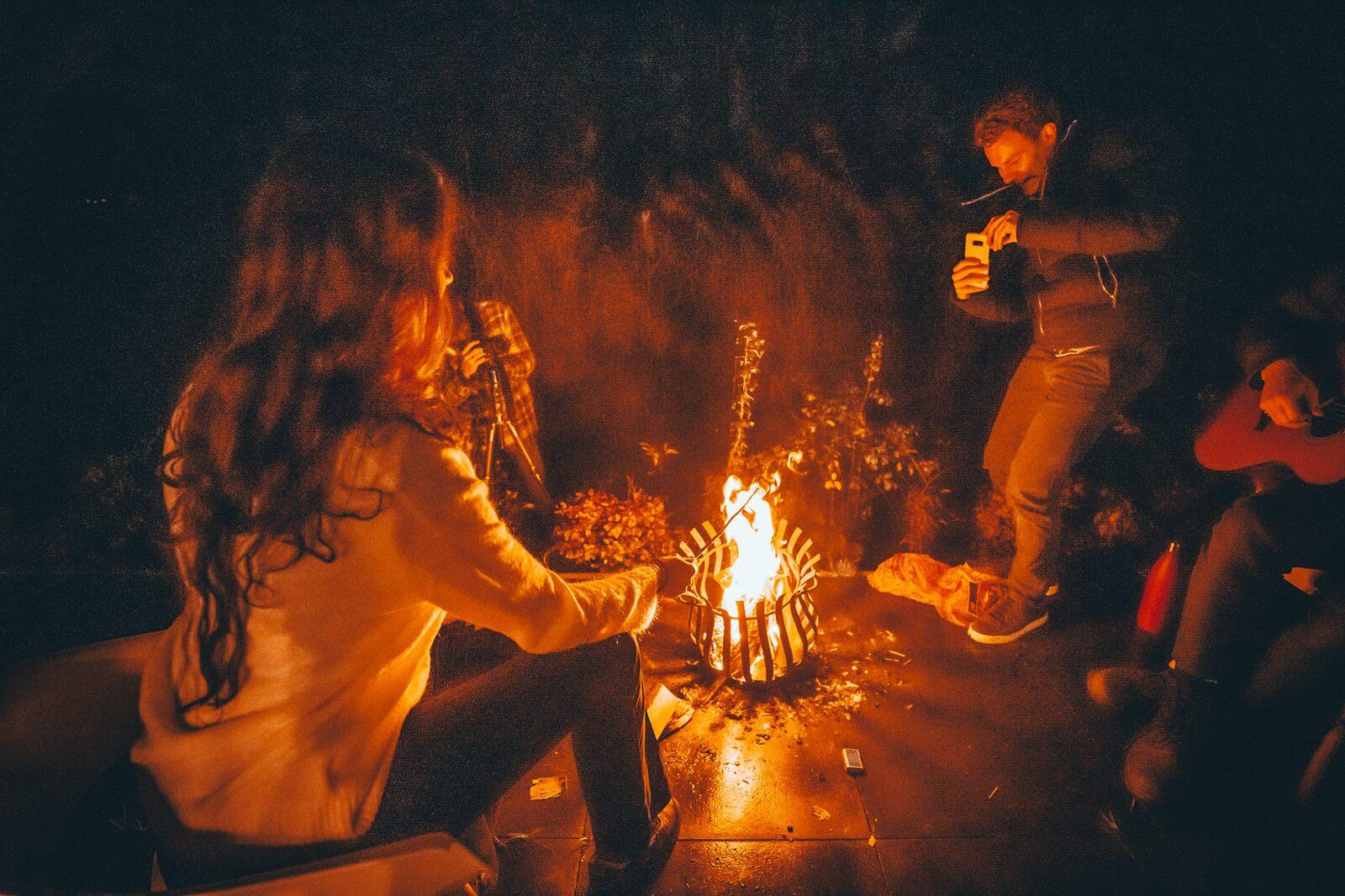 Fall Holiday Camping 2020