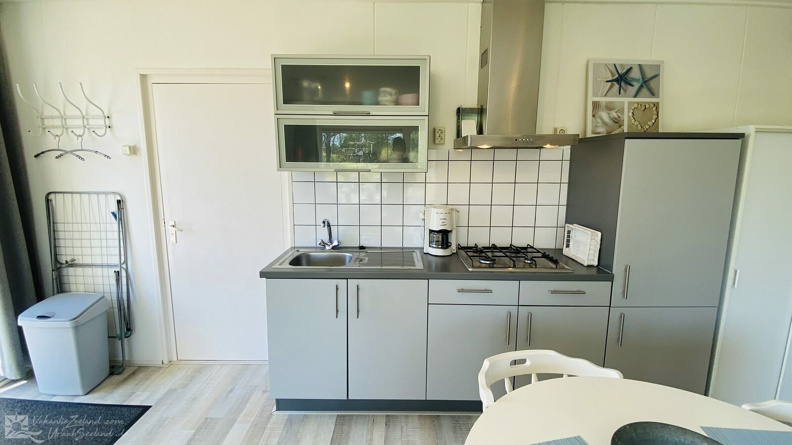 VZ177 Studio Apartment Vrouwenpolder
