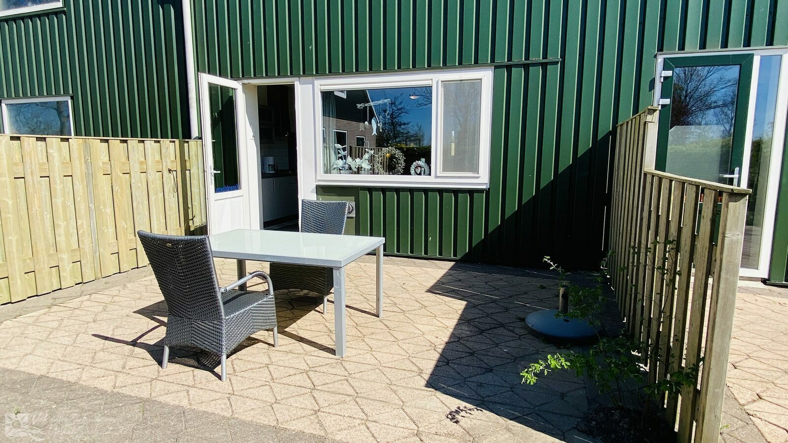 VZ176 Studio Apartment Vrouwenpolder