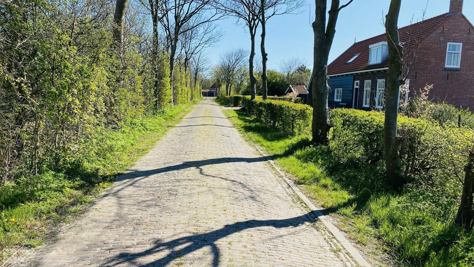 VZ666 Vakantiehuis Aagtekerke
