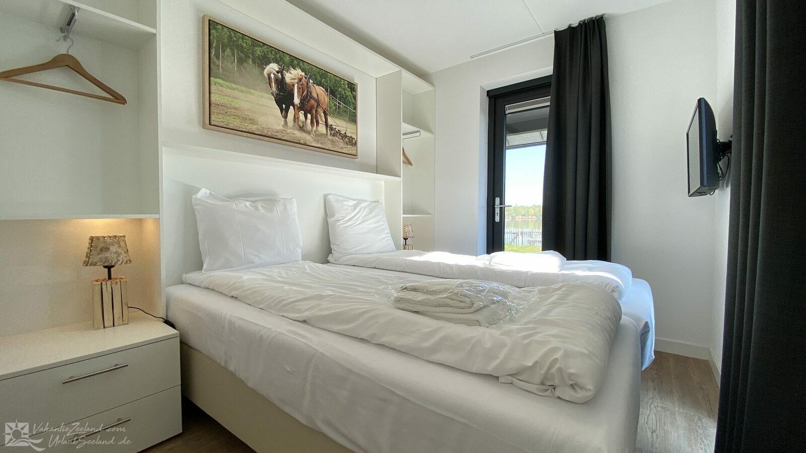 VZ746 Luxe villa Tholen