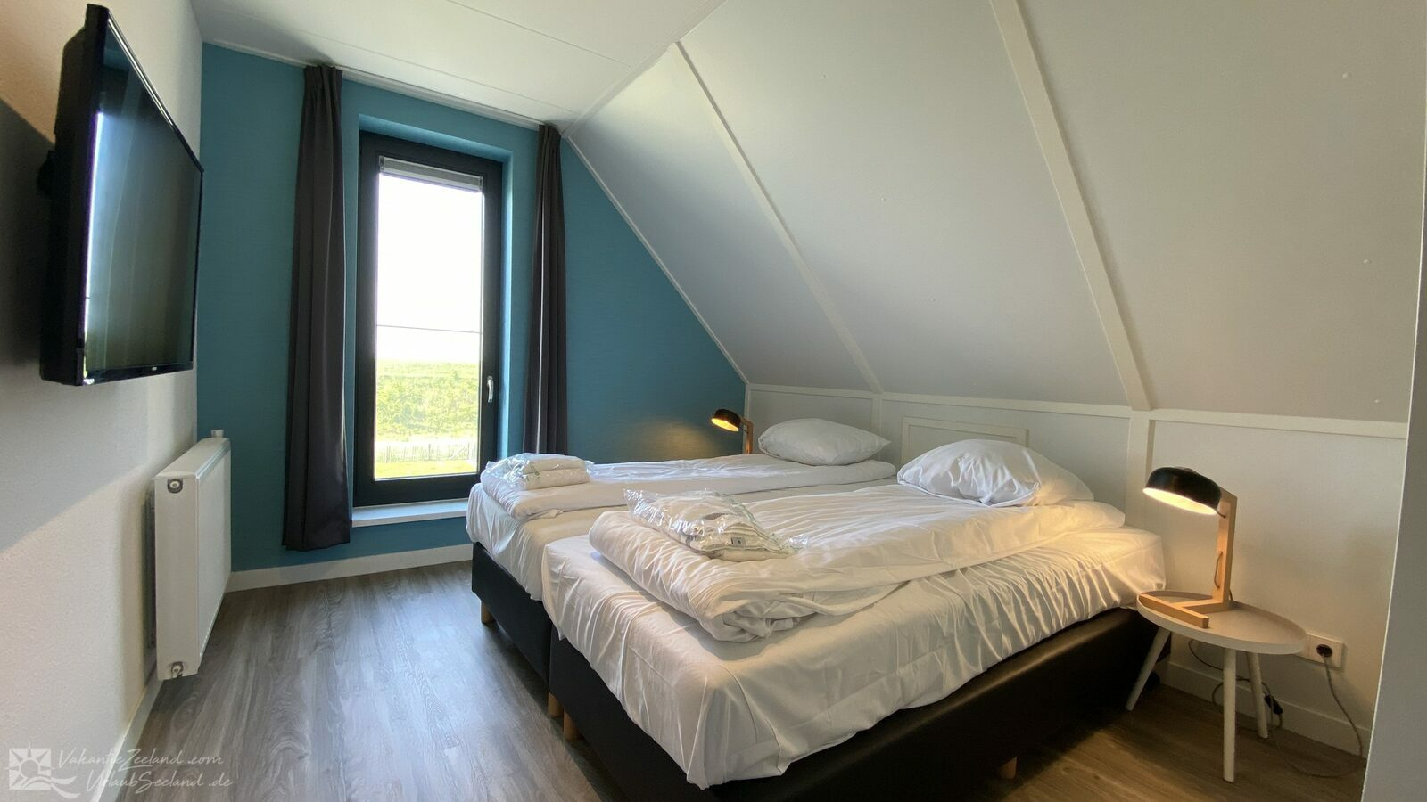 VZ750 Wellness group accommodation Tholen