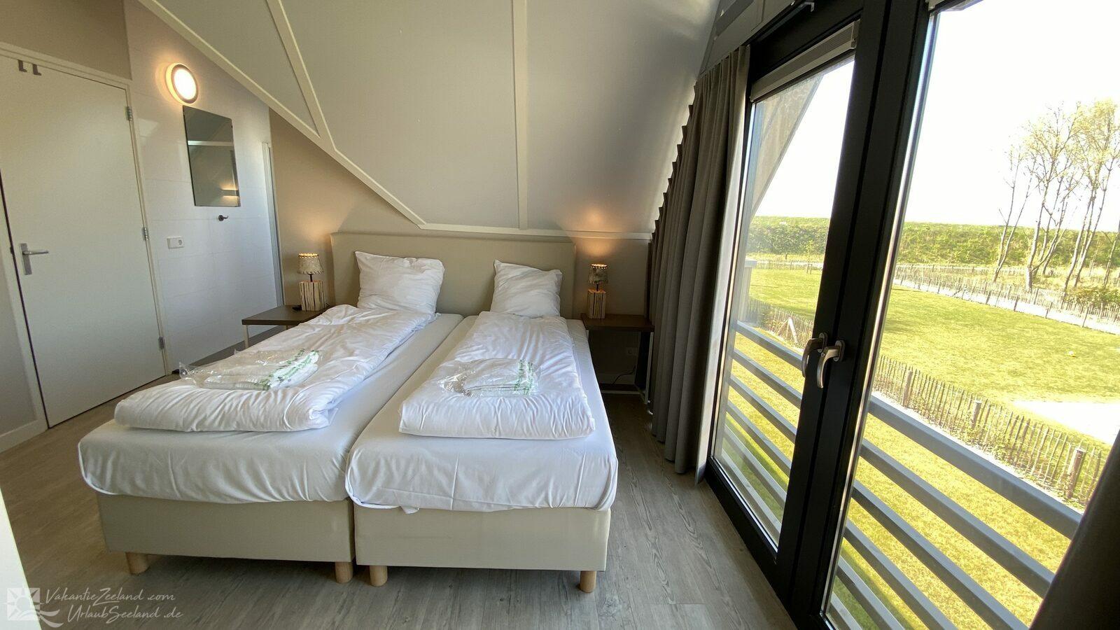VZ753 Villa Tholen