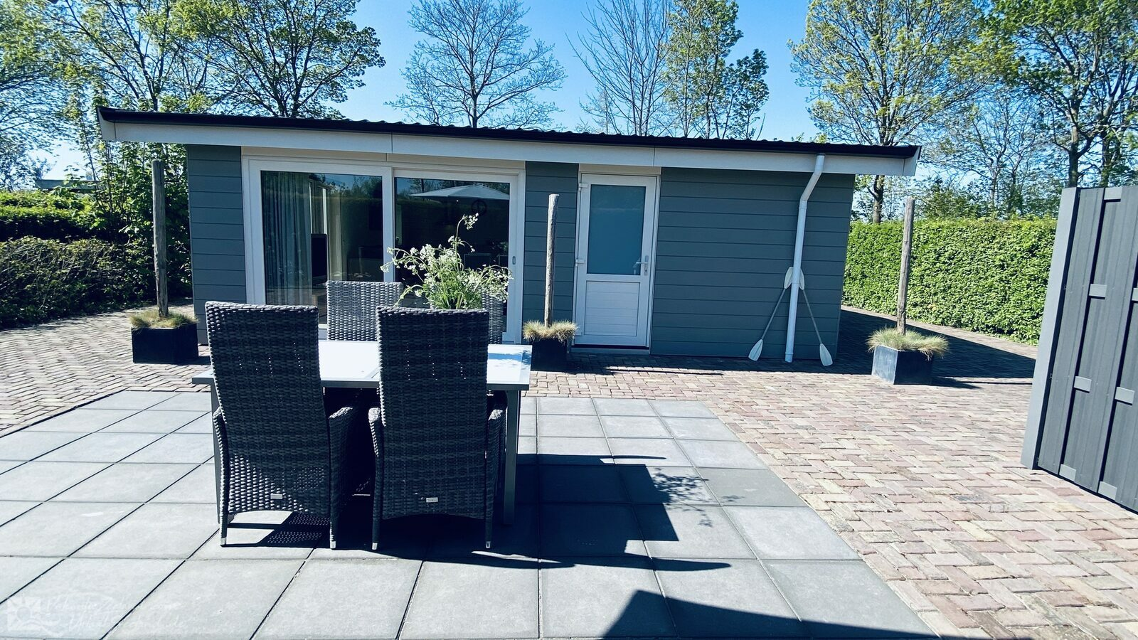 VZ663 Holiday Home Kamperland