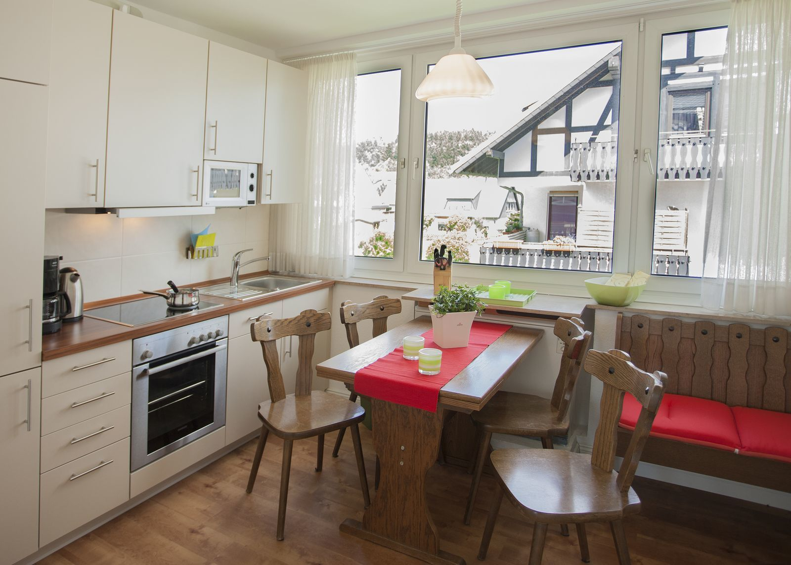 Apartment - Am Waltenberg 55-I | Winterberg