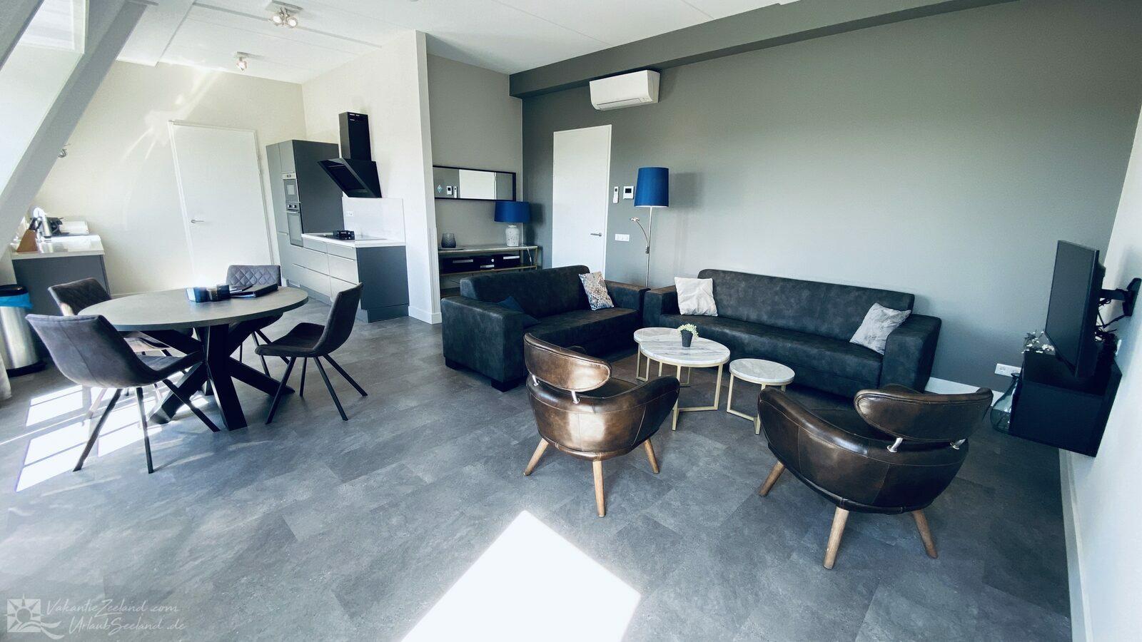 VZ788 Luxe Welness appartement