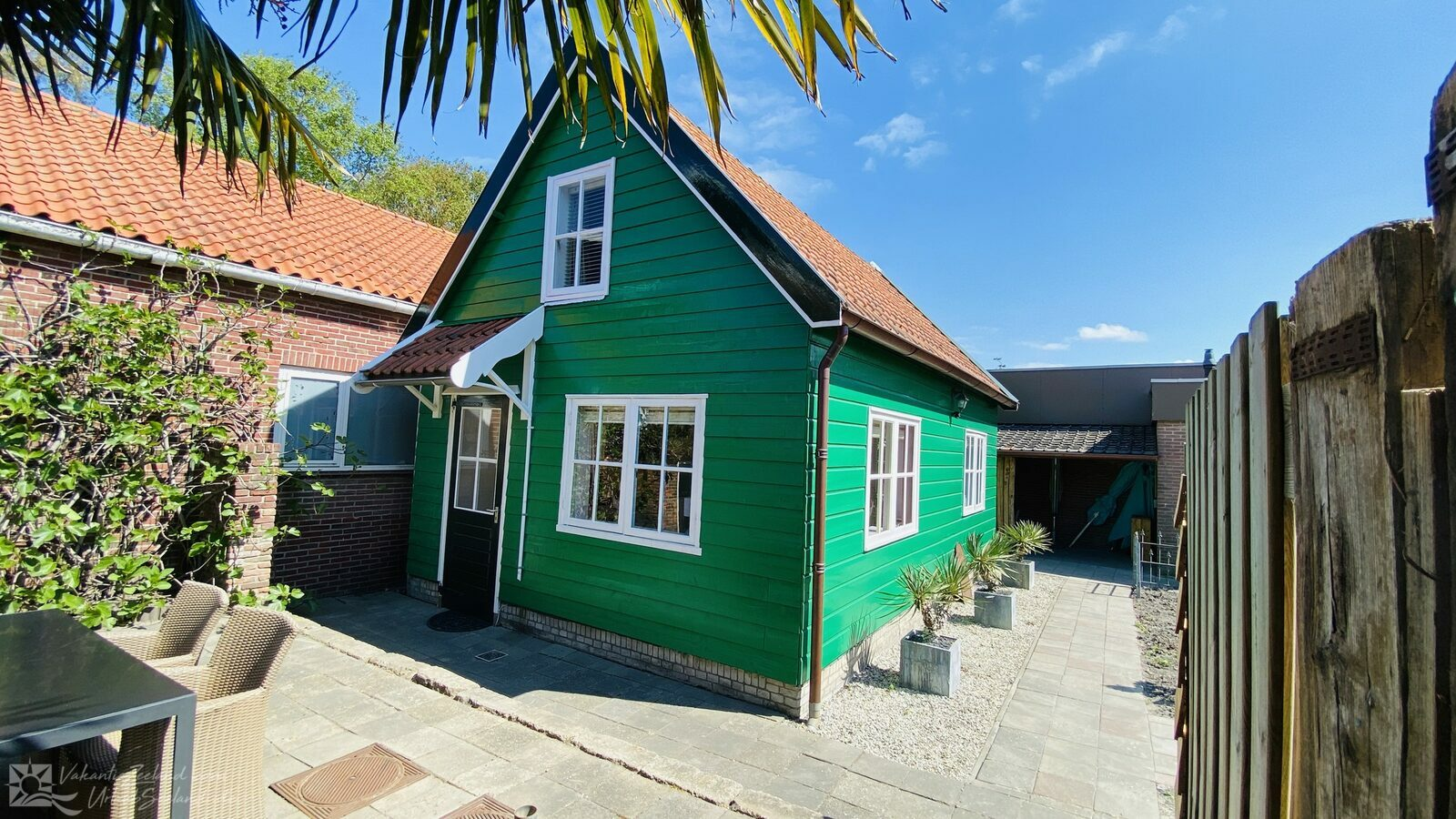 VZ360 Holiday home Oostkapelle