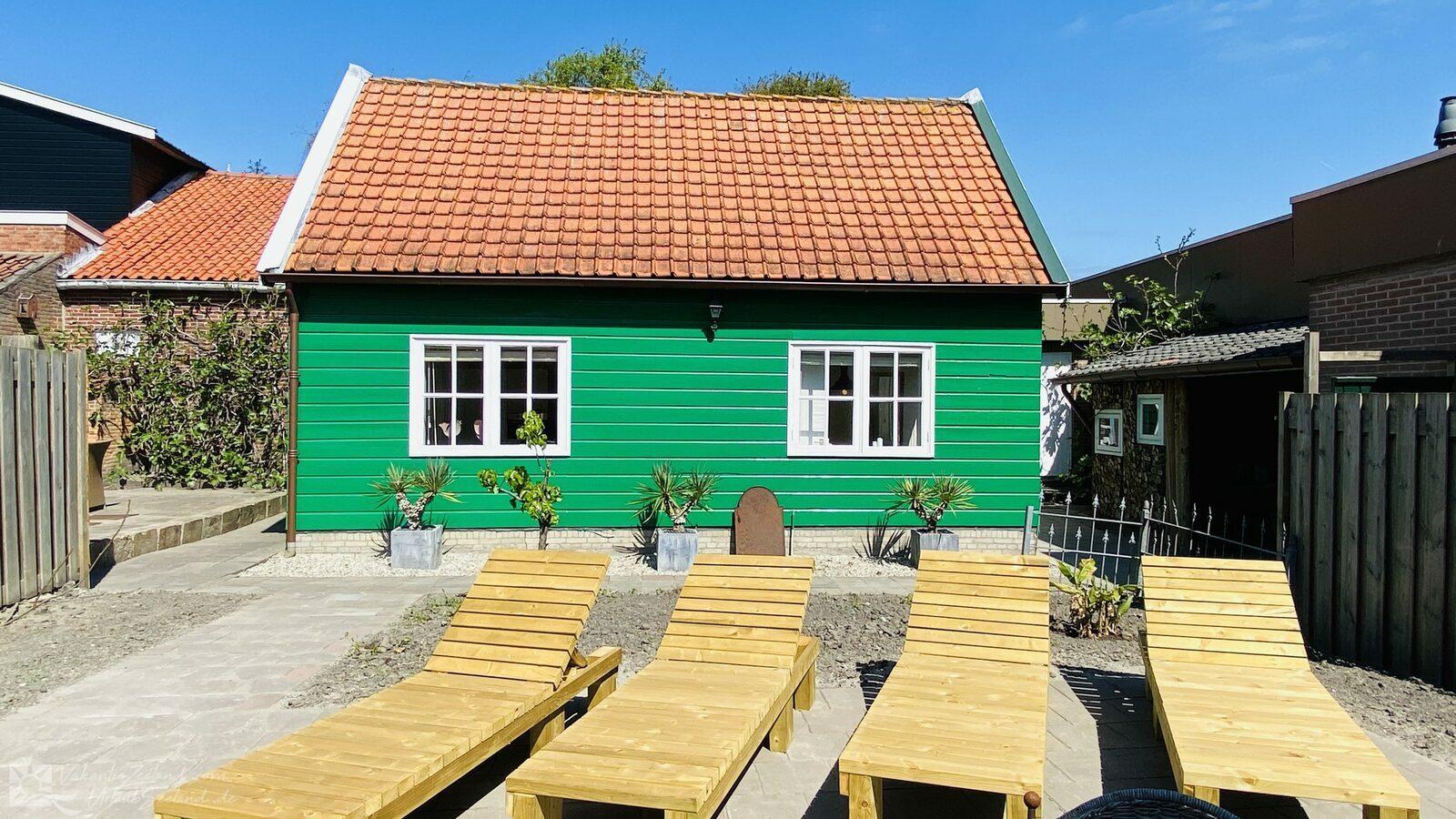 vakantiehuis Nederland, Zeeland, Oostkapelle vakantiehuis VZ360 Vakantiehuis Oostkapelle