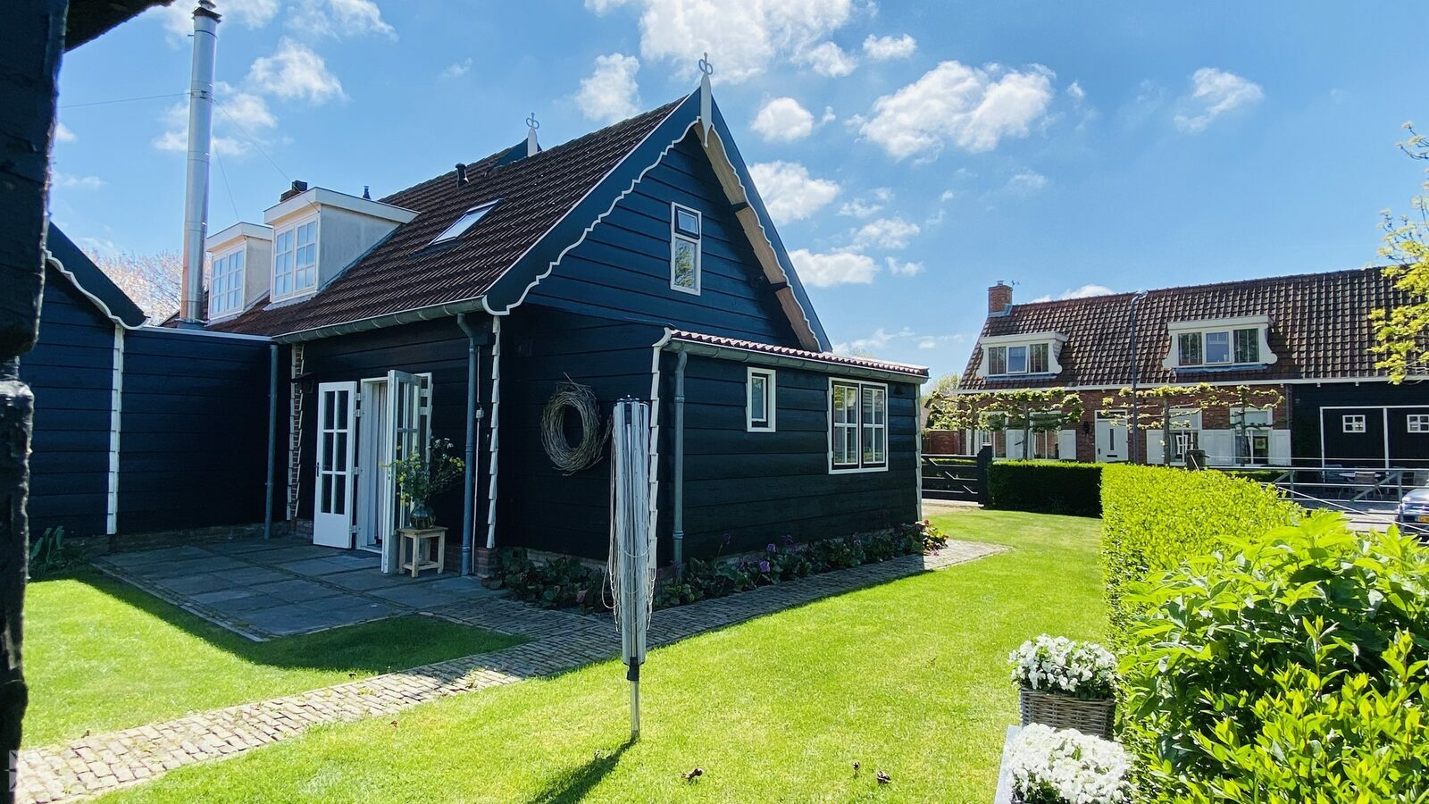 VZ409 Holiday Home Oostkapelle