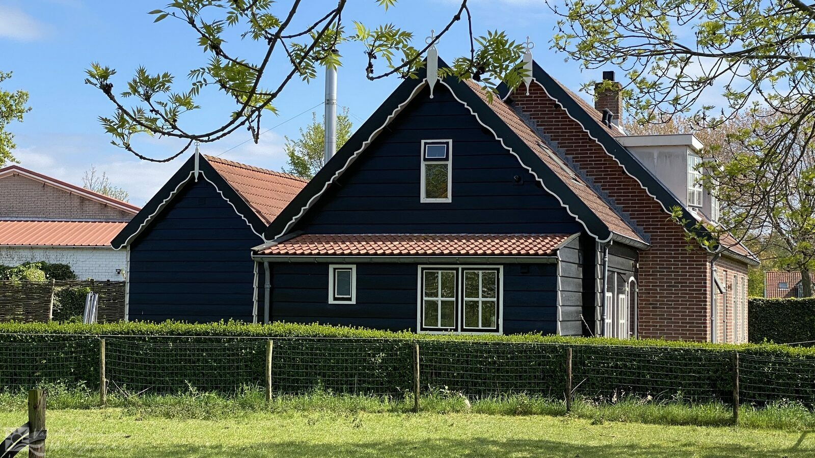 VZ409 Ferienhaus in Oostkapelle
