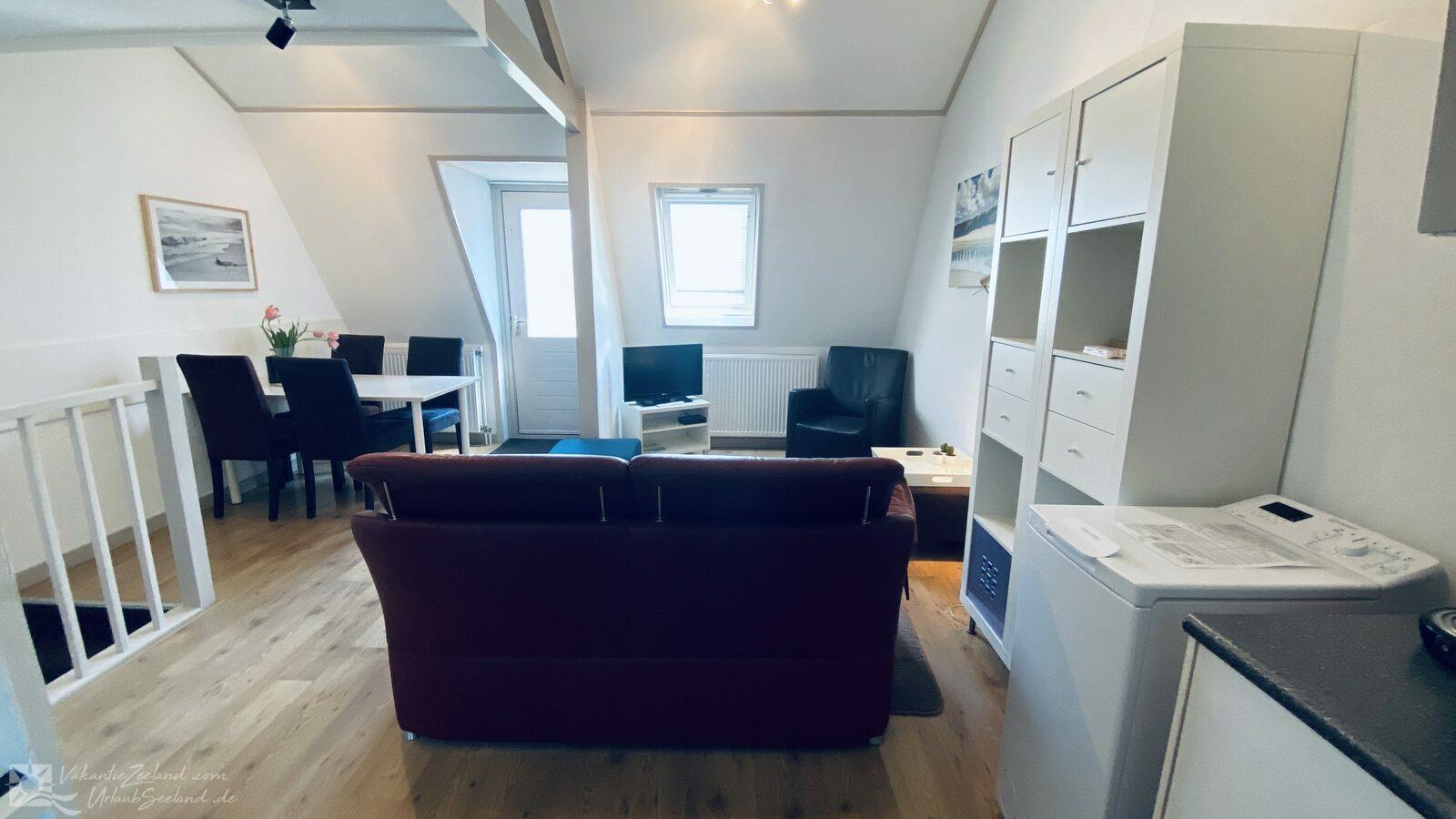 VZ102 Apartment Vlissingen
