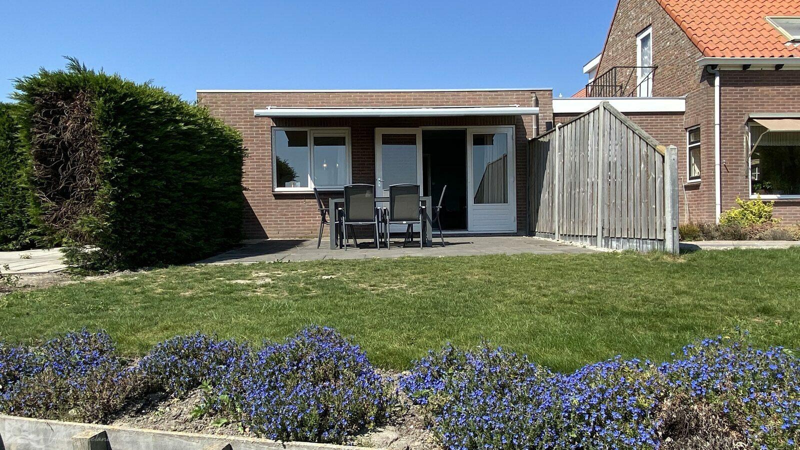 VZ 485 Holiday home Koudekerke-Dishoek