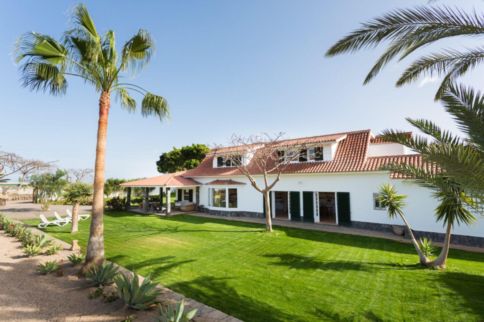Villa Desiño | 6 persons