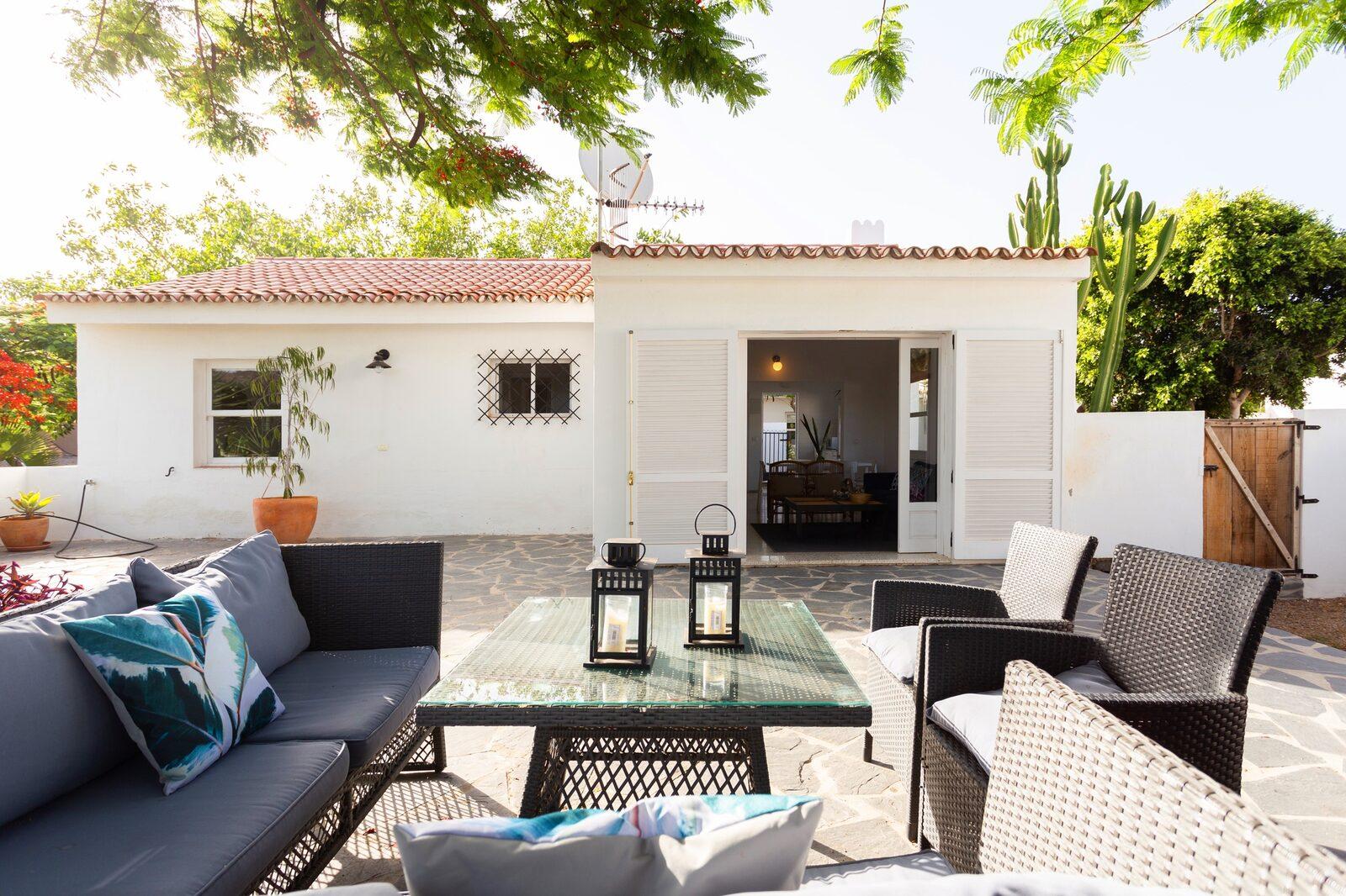 Casa Desiño I | 5 persons