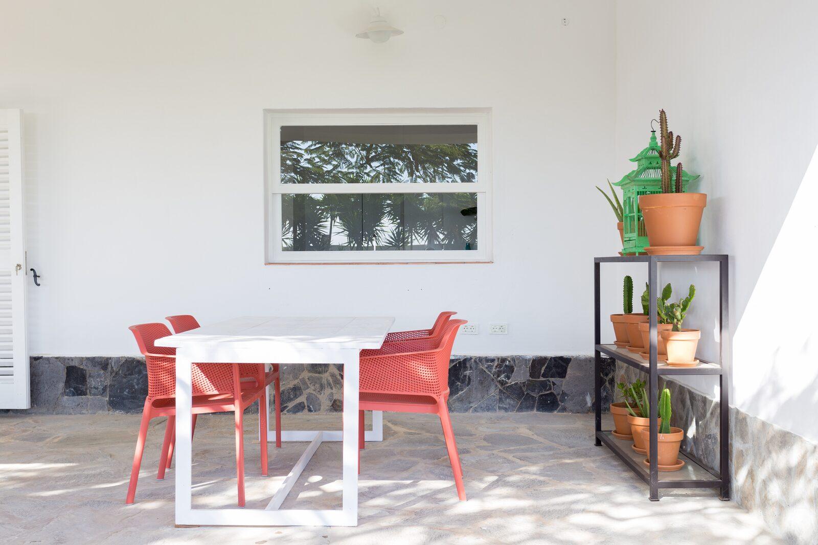Villa Desiño Pequeno | 4 persons